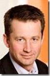 Daniel Frosterud: ny säljchef för affärsområdet Solutions på GEA