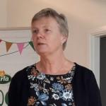 Elisabet Waak ger oss insikt om vilka utmaningar som vi kan vänta oss