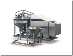 Tetra Pak® High Shear Mixer R370-1000V